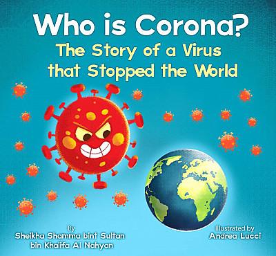 من هو كورونا؟ قصة الفيروس الذي أوقف العالم - الانجليزية