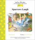 Sparrows laugh